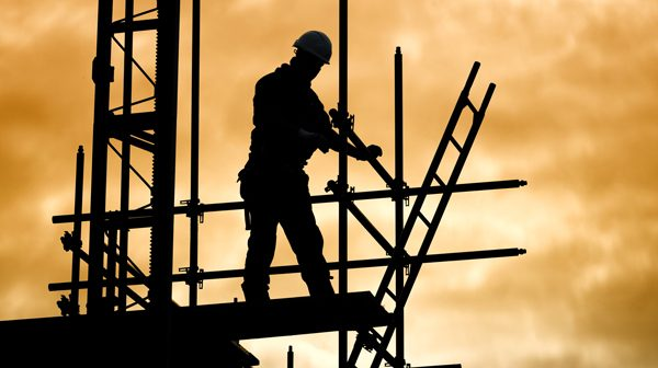 Construction Layoffs Spread Rapidly As Coronavirus Shuts Down Projects