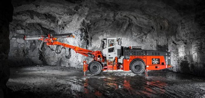 Selecting an Underground Drilling Rig