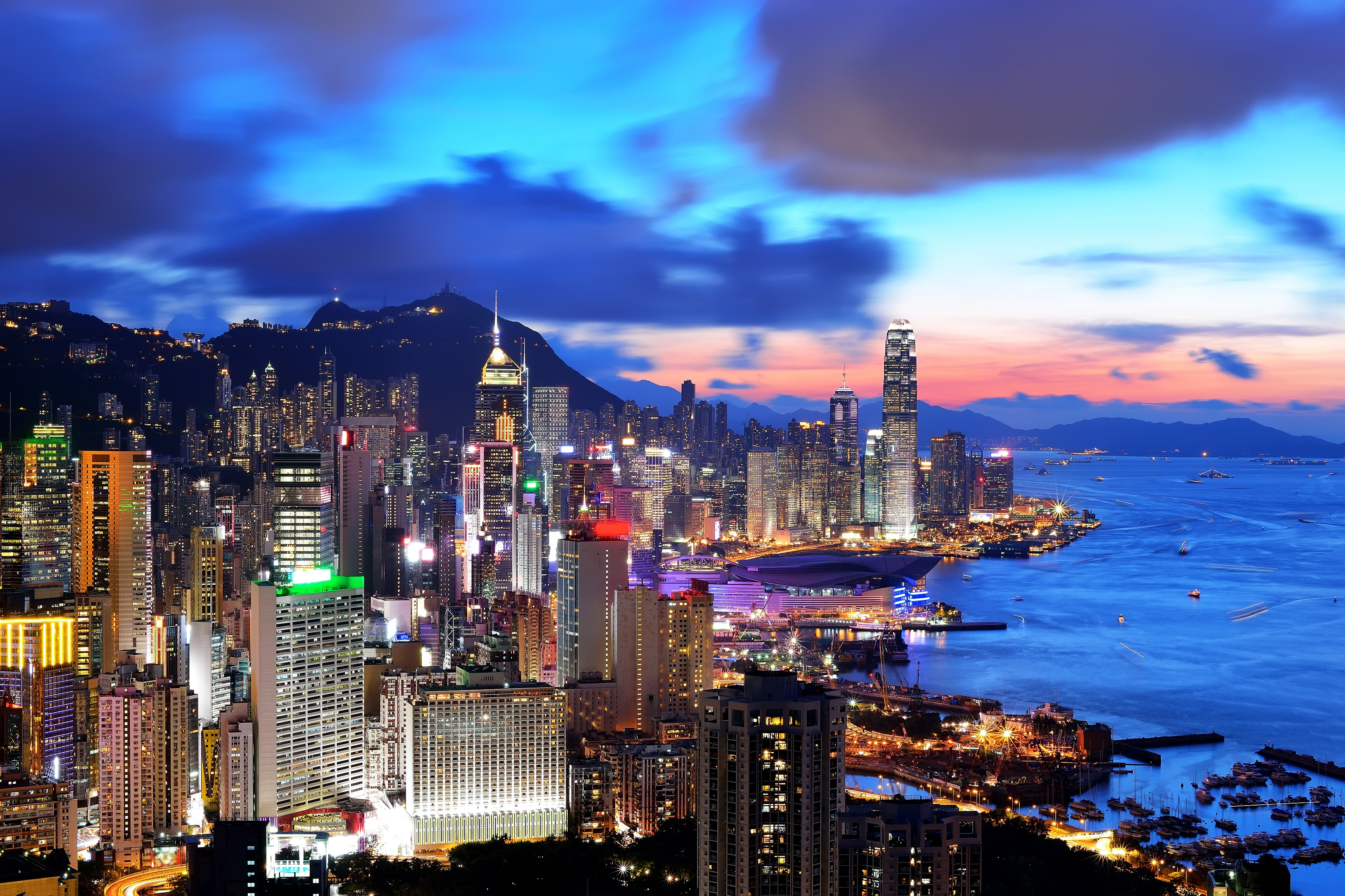 Hong Kong, China: Your Essential Weekend Itinerary   TheTravel