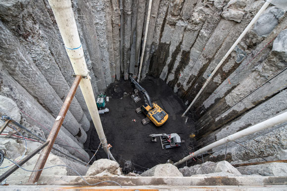 Groundwater For Tunneling It S All About Control