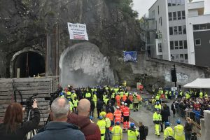 Ulriken tunnel