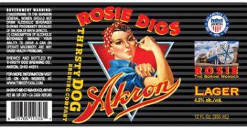 Rosie Digs