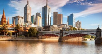 Melbourne Metro Tunnel Contract Awarded