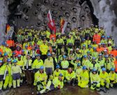Hard Rock TBM Takes Tunneling to the Next Level in Norway