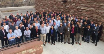 microtunneling short course attendees