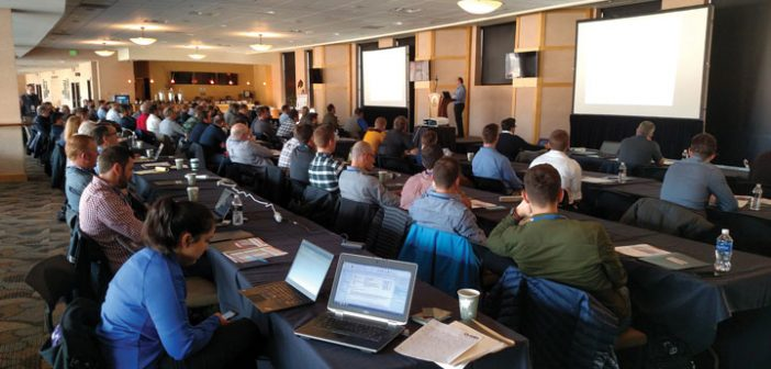 Submit a Topic to be Considered for the 2020 Microtunneling Short Course Agenda