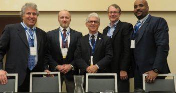 Resenberg, Frank, Essex, Schultz and Johnson.