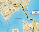 Virginia Announces Shortlisted Teams for Hampton Roads Bridge-Tunnel Expansion Project