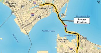 Dewberry Awarded Quality Assurance Contract for Hampton Roads Bridge-Tunnel Expansion