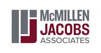 Romero Elected Underground Division President at McMillen Jacobs Associates