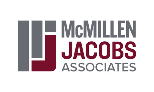 McMillen Jacobs Announces Staff Changes