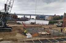 Cleveland microtunneling projects