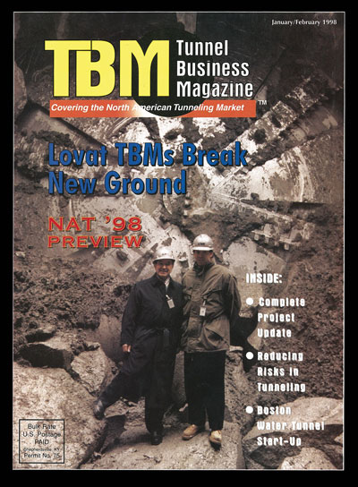 tbm first cover