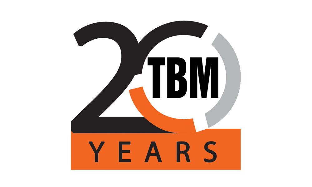 tbm 20 years