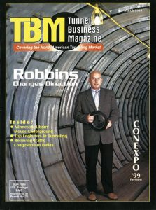 tbm march 1999