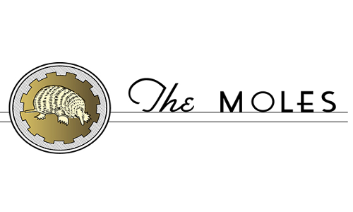 The Moles Announce 2019 Award Winners