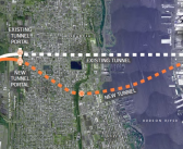 Hudson River Tunnel Deemed 'Medium-Low' Priority by FTA