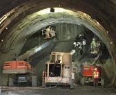 Excavation Complete on Sound Transit's East Link Bellevue Tunnel