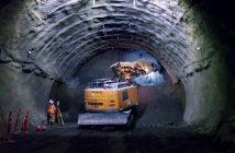 Bellevue Tunnel