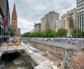 Melbourne to Open Tunneling Training Center