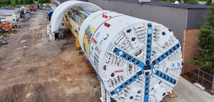 Robbins Brand to continue under Global TBM Company