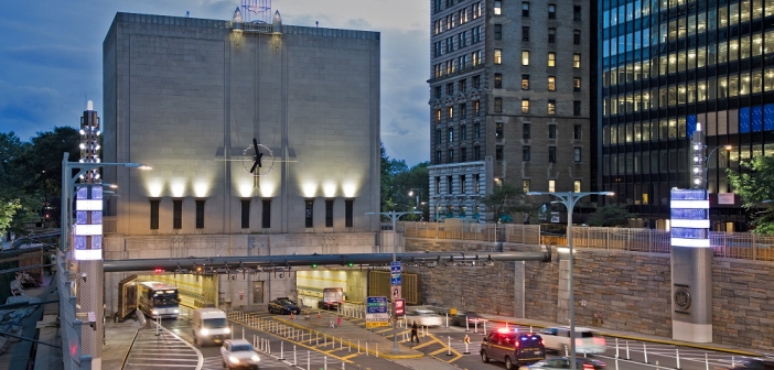 Kenall Helps NYC Build Stronger, More Resilient Structures