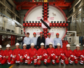 TERRATEC EPBM Ready for Tight-Radius Curve in Bangkok