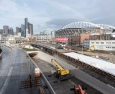 SR 99 Tunnel Set to Open Monday, Feb. 4