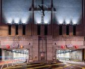 Lighting the Hugh L. Carey Tunnel