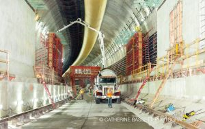 SR99 Tunnel Project