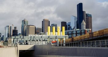 SR 99 Tunnel Now Open to Traffic