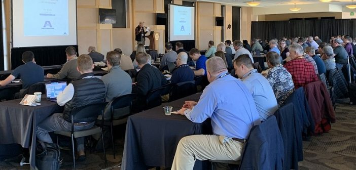 Microtunneling Industry Convenes in Boulder for 26th Annual Short Course