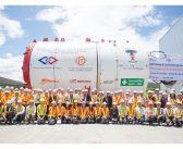 TERRATEC TBMs Marking Milestones in Thailand