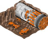 Advances in Tunneling Overcome Challenges in Urban Areas