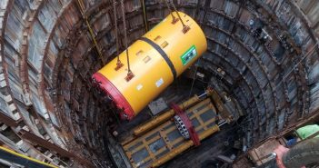 New U.S. Microtunneling Record Set in Ohio
