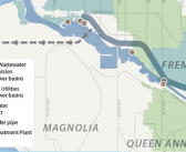 Lane Construction Low Bidder on Seattle Ship Canal CSO Tunnel