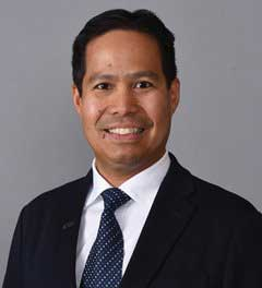 Mike Wongkaew, Ph.D., PE, SE, PMP