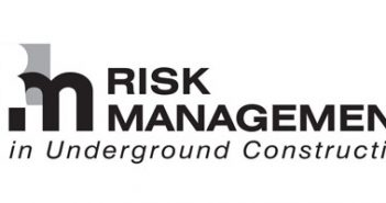 Agenda Set for 2020 Risk Management in Underground Construction Course