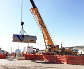 TBM Provides Versatility in Difficult Ground for Water Conveyance Tunnel In El Paso