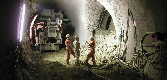 ASA Publishes Position Statements for Underground Shotcrete