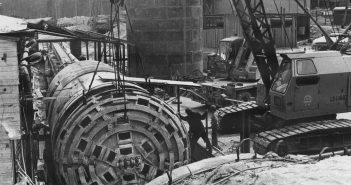 Two Robbins Crossover TBMs to Bore Second Severomuysky Tunnel