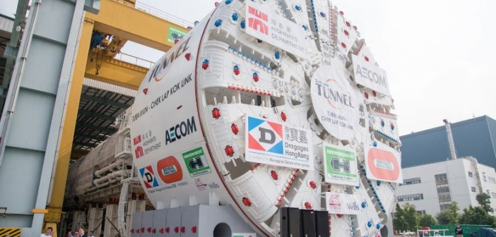 Advancements in Large Diameter TBM Tunneling