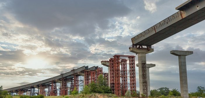 Expectations for Infrastructure Investment Plummet Globally amid COVID-19 Outbreak