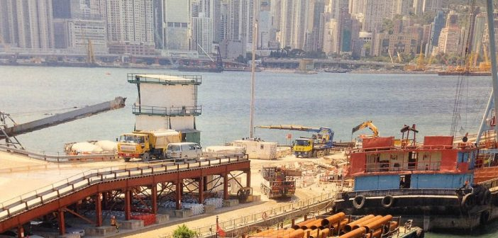 Trelleborg Helps Facilitate Increased Travel Options in Hong Kong
