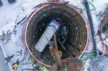 Microtunneling in Rochester, MN,