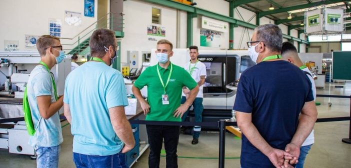 Herrenknecht Hosts Unique 2020 Training Day