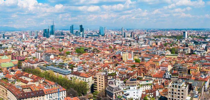Milestone Reached on Milan's M4 Metro Line