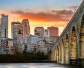Minneapolis Planning Central City Parallel Stormwater Tunnel