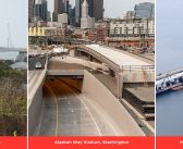 WSP USA Projects Recognized in America's Transportation Awards Top 12