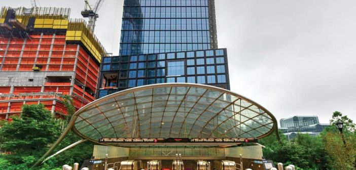 Utilization of Underground Space Promotes Urban Development